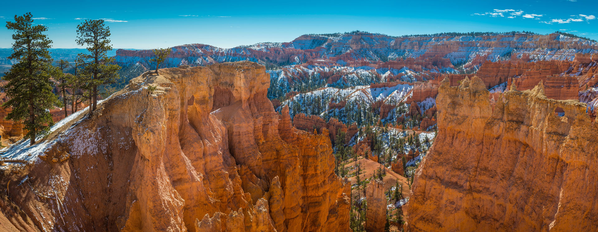 Tapete Bryce Canyon National Park USA